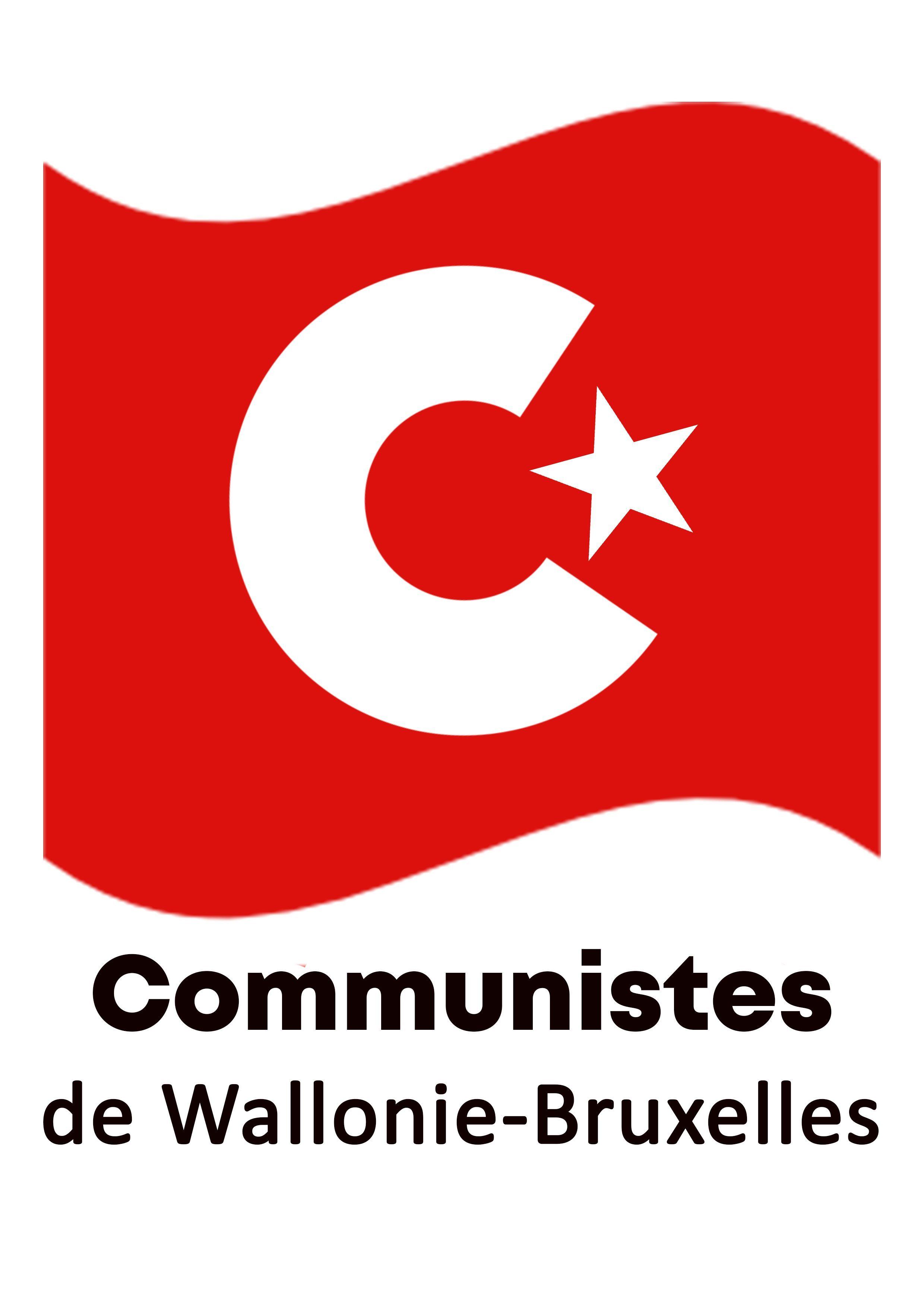 Communistes de Wallonie-Bruxelles
